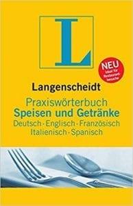 Buchempfehlungen - Sprachen