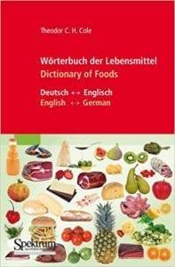 Buchempfehlungen - Speisen
