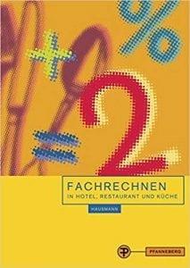 Buchempfehlungen - Fachrechnen / BWL
