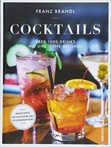 Buchempfehlungen - Cocktails