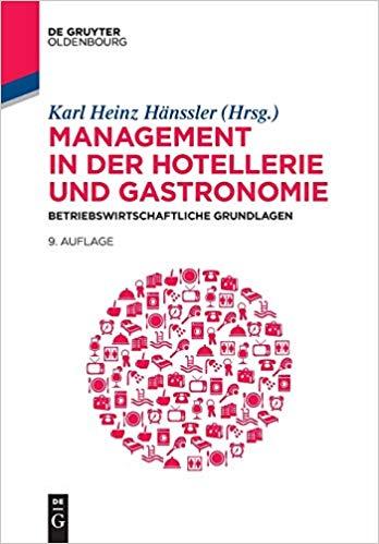 Hotelfachfrau/-mann mit Hotelmanagement und Europaqualifikation