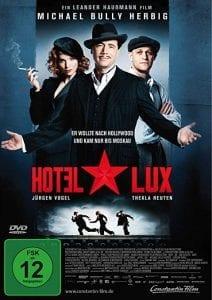 Filmempfehlungen - Hotellerie / Gastronomie