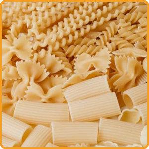 Fachwissen Pasta Nudeln Teigwaren