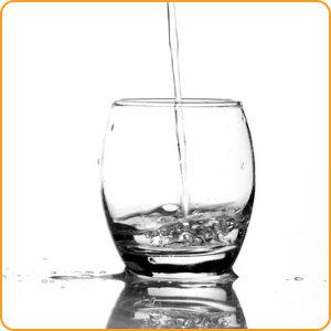 Getränkekunde Mineralwasser