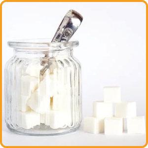 Fachwissen Zucker Süßstoff